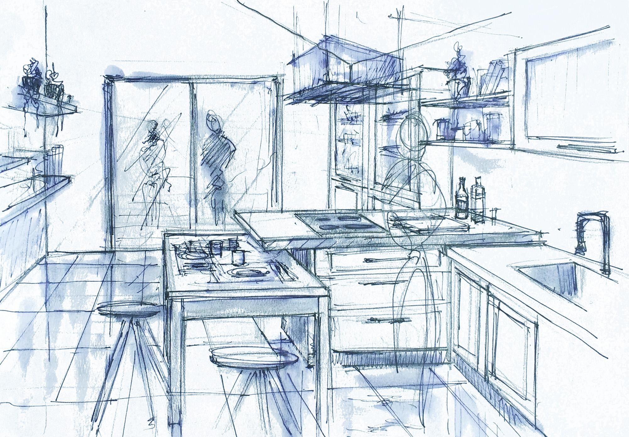 Super progetto d interni qx93 pineglen for Architetti d interni famosi